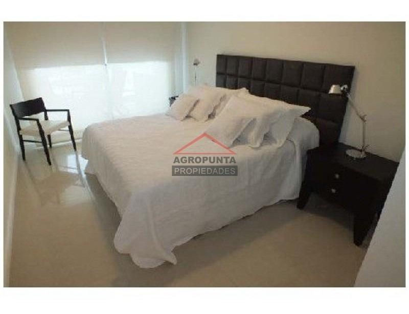 apartamento en brava, 3 dormitorios *-ref:1637