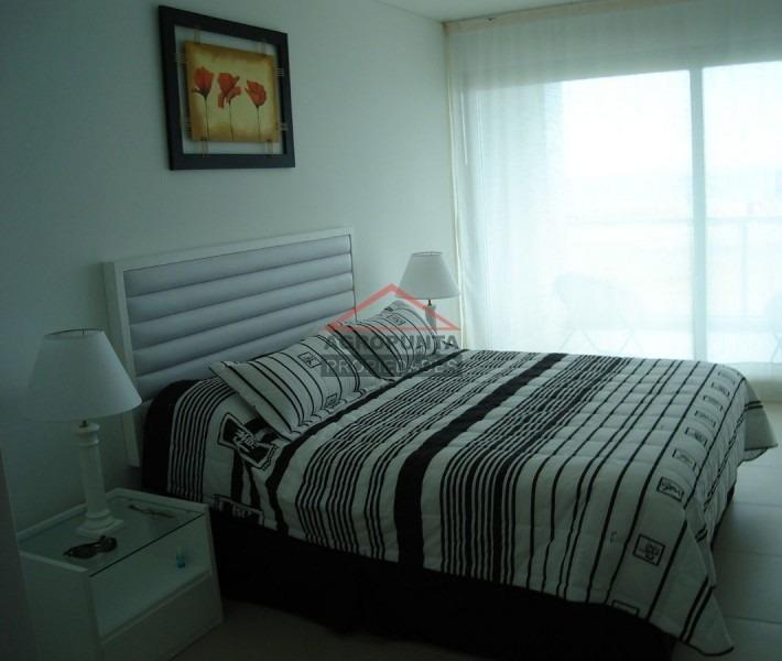 apartamento en brava, 3 dormitorios *-ref:1638