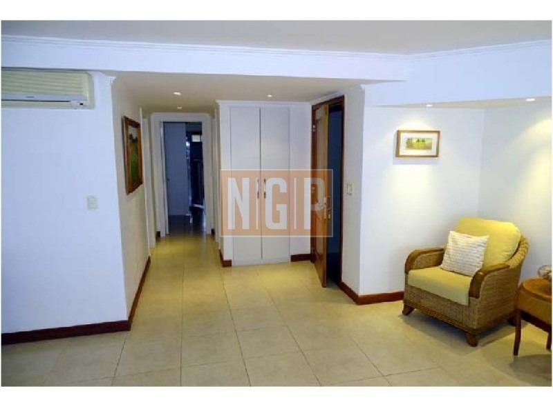 apartamento en brava, 3 dormitorios *-ref:16656