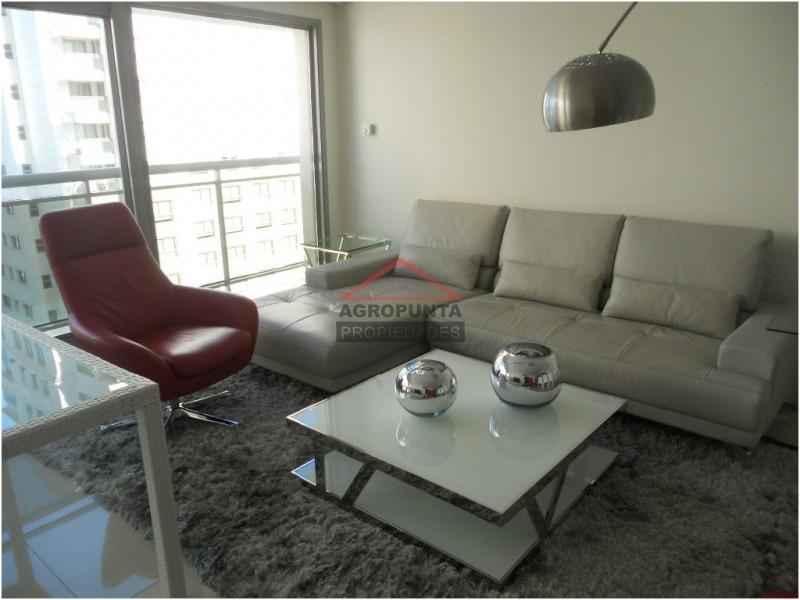 apartamento en brava, 3 dormitorios *-ref:1869