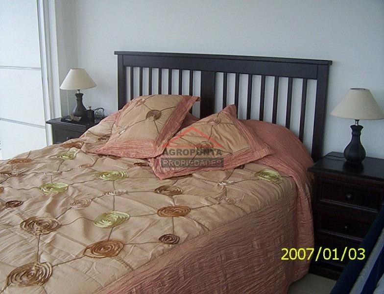 apartamento en brava, 3 dormitorios *-ref:215