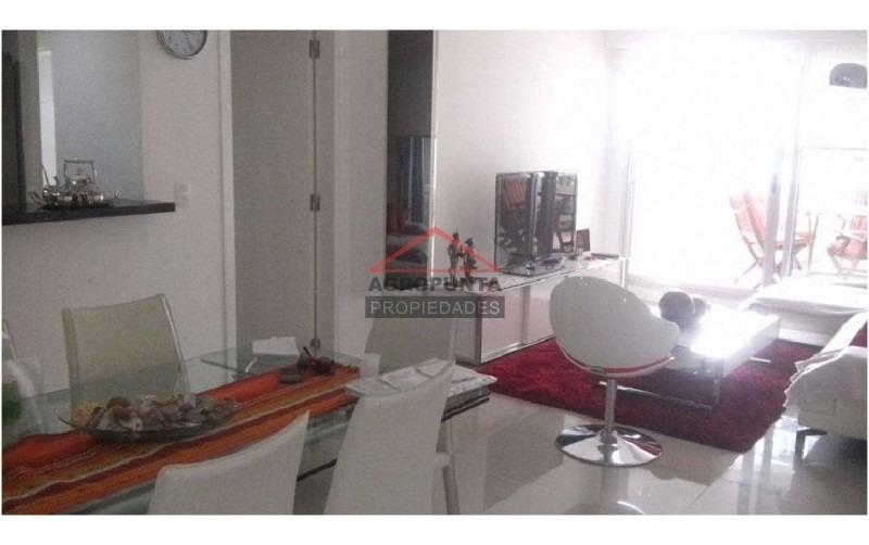 apartamento en brava, 3 dormitorios *-ref:2443