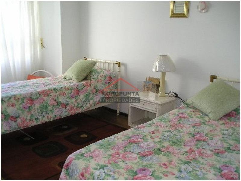 apartamento en brava, 3 dormitorios *-ref:246