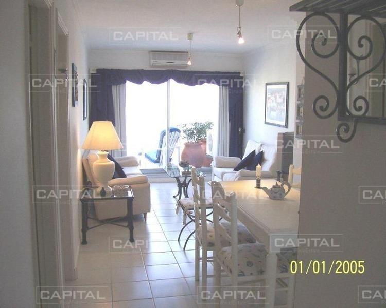 apartamento en brava, 3 dormitorios *-ref:25063