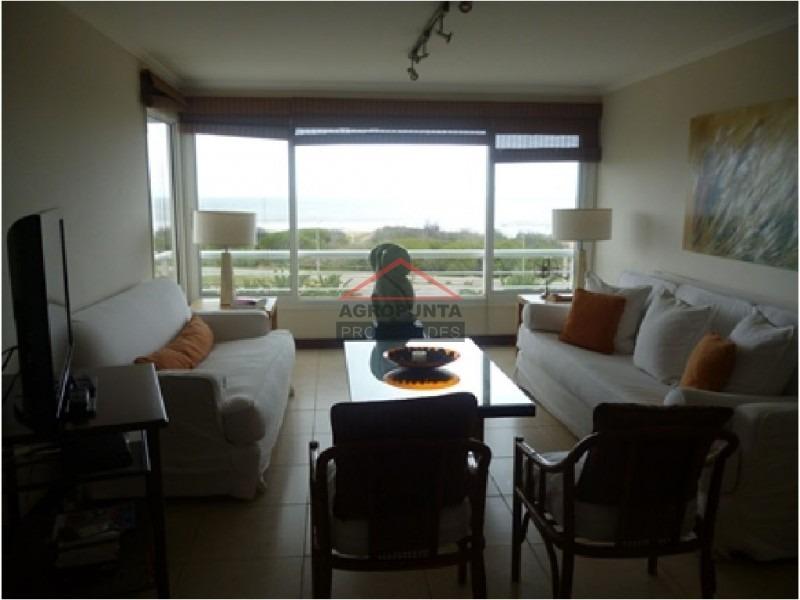 apartamento en brava, 3 dormitorios *-ref:2509