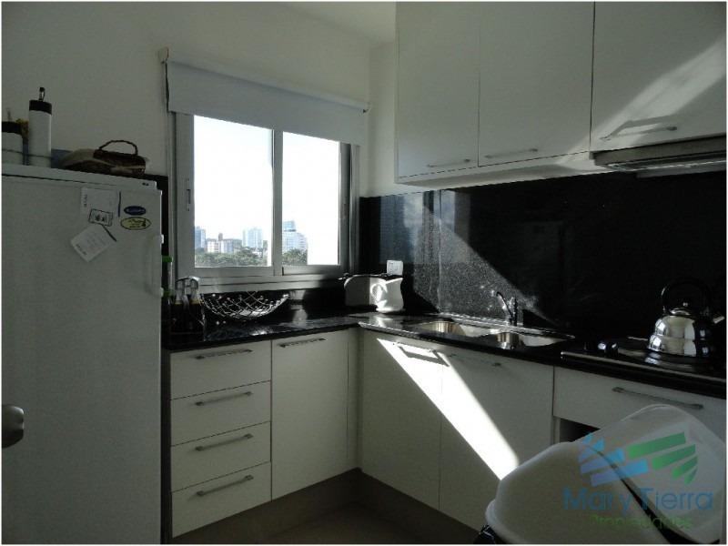 apartamento en brava, 3 dormitorios *-ref:330