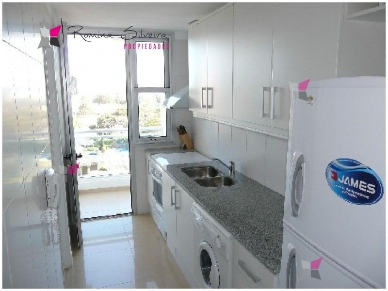 apartamento en brava, 3 dormitorios *-ref:6073