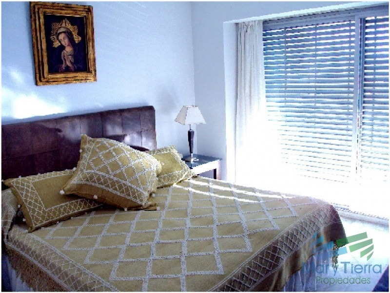 apartamento en brava, 3 dormitorios *-ref:653