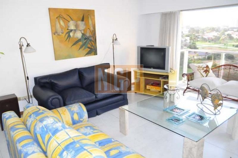 apartamento en brava, 3 dormitorios  -ref:8872