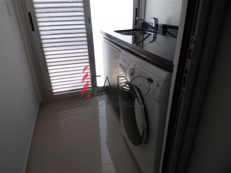 apartamento en brava 3 dormitorios y 2 baños-ref:34427