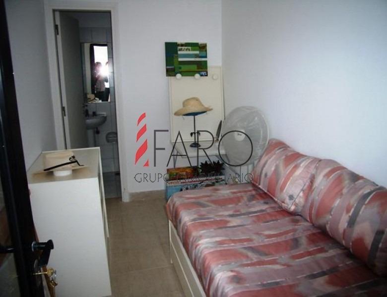 apartamento en brava 3 dormitorios y dependencia-ref:33292