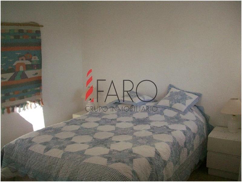 apartamento en brava 3 dormitorios y servicio-ref:33317