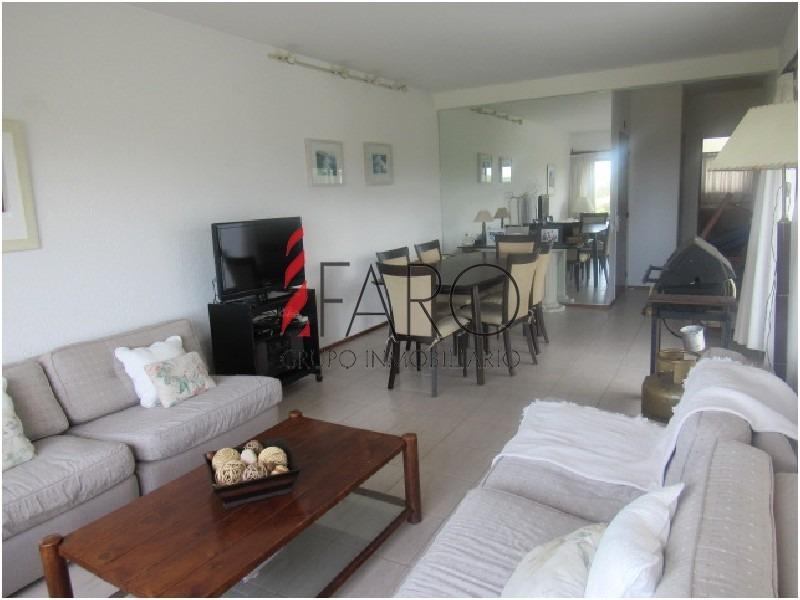 apartamento en brava 3 dormitorios y terraza-ref:34046