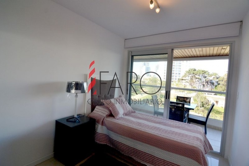 apartamento en brava 3 dormitorios y terraza-ref:34118