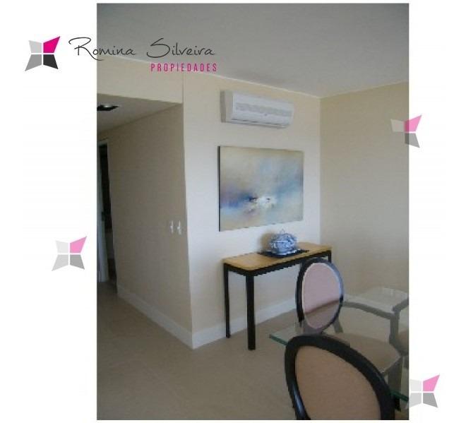 apartamento en brava, 4 dormitorios *- ref: 6177