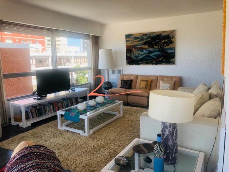 apartamento en brava primera linea - ref: 4745