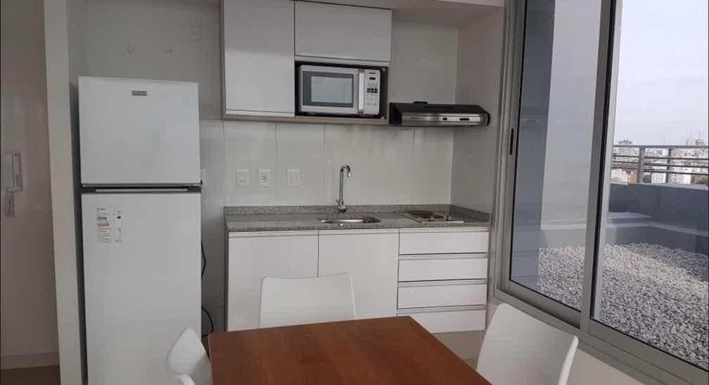 apartamento en bulevar artigas 1d 19000