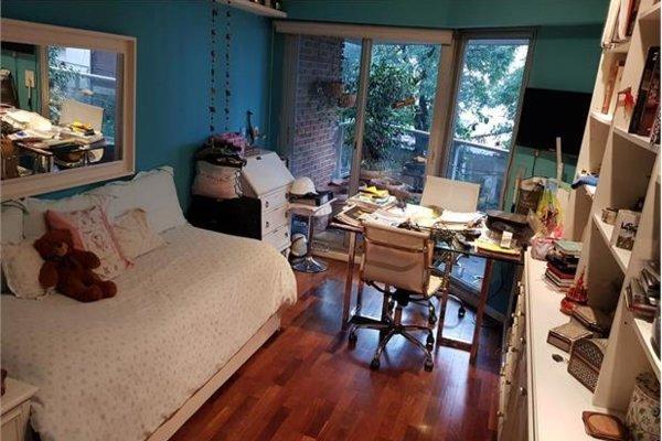 apartamento en bulevar artigas y ramón fernandez