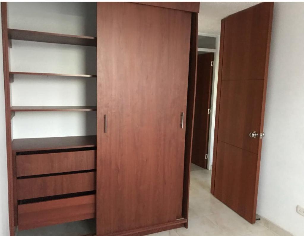 apartamento en cajica excelente ubicación y espacio