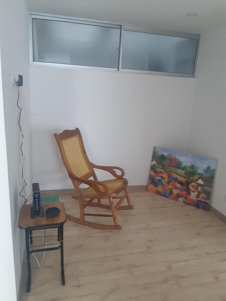 apartamento en cajicá variante