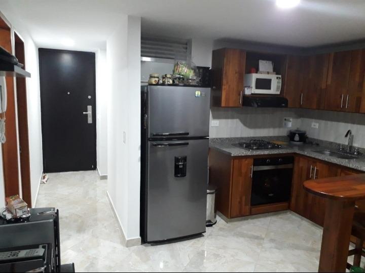 apartamento en caldas edificio dubai