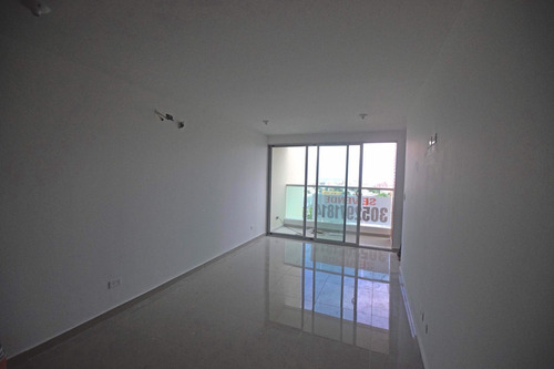 apartamento en calle 84