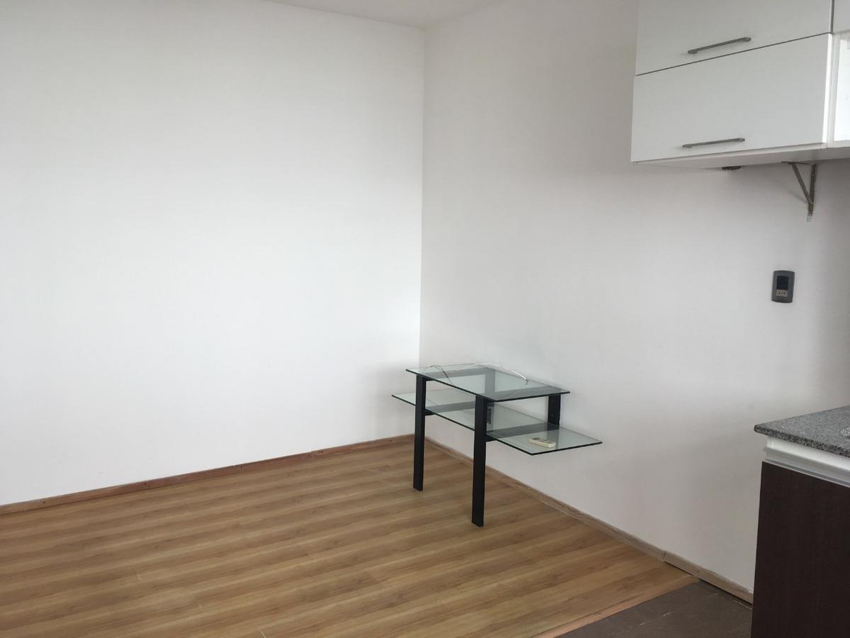 apartamento en capurro