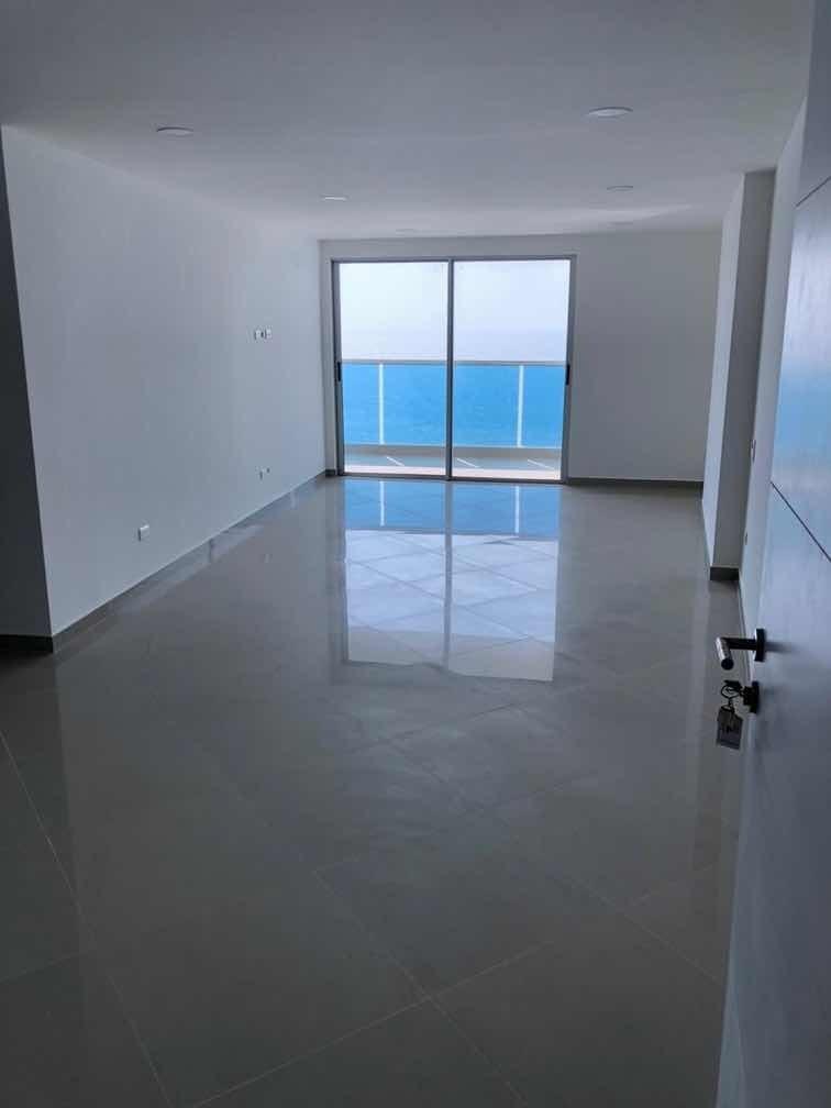 apartamento en cartagena con vista al mar