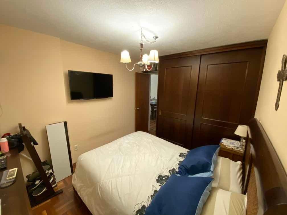 apartamento en cavia y libertad (pocitos),  2 dormitorios