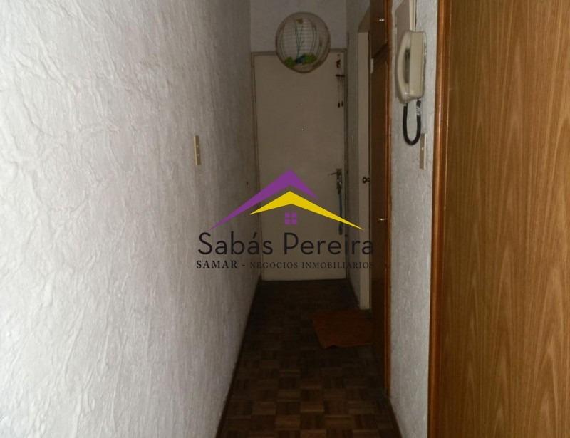 apartamento en centro, monoambiente *- ref: 38852