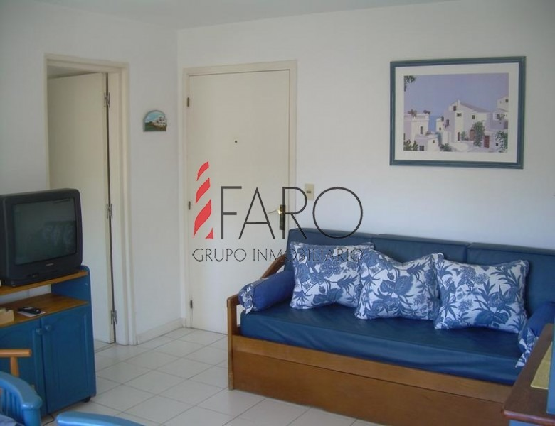 apartamento en chiverta 1 dormitorio con barbacoa-ref:33335