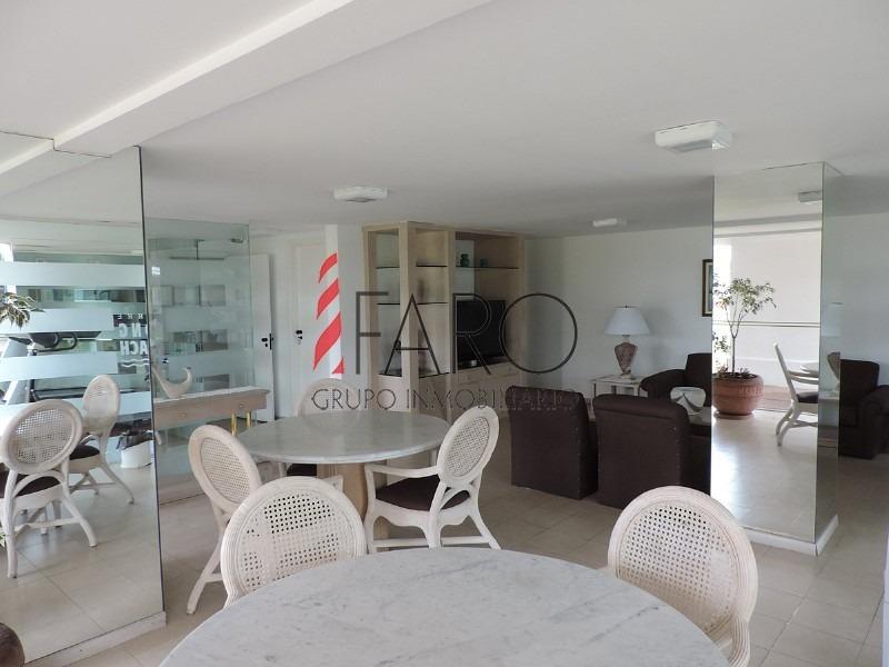 apartamento en chiverta 1 y 1/2 dormitorio con balcón- ref: 32818