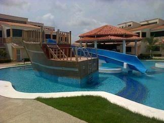 apartamento en ciudad flamingo. 04141291645