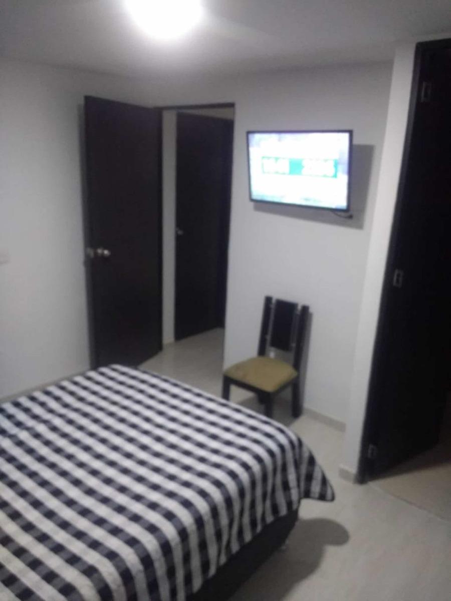 apartamento en ciudad verde conjunto manzanilla