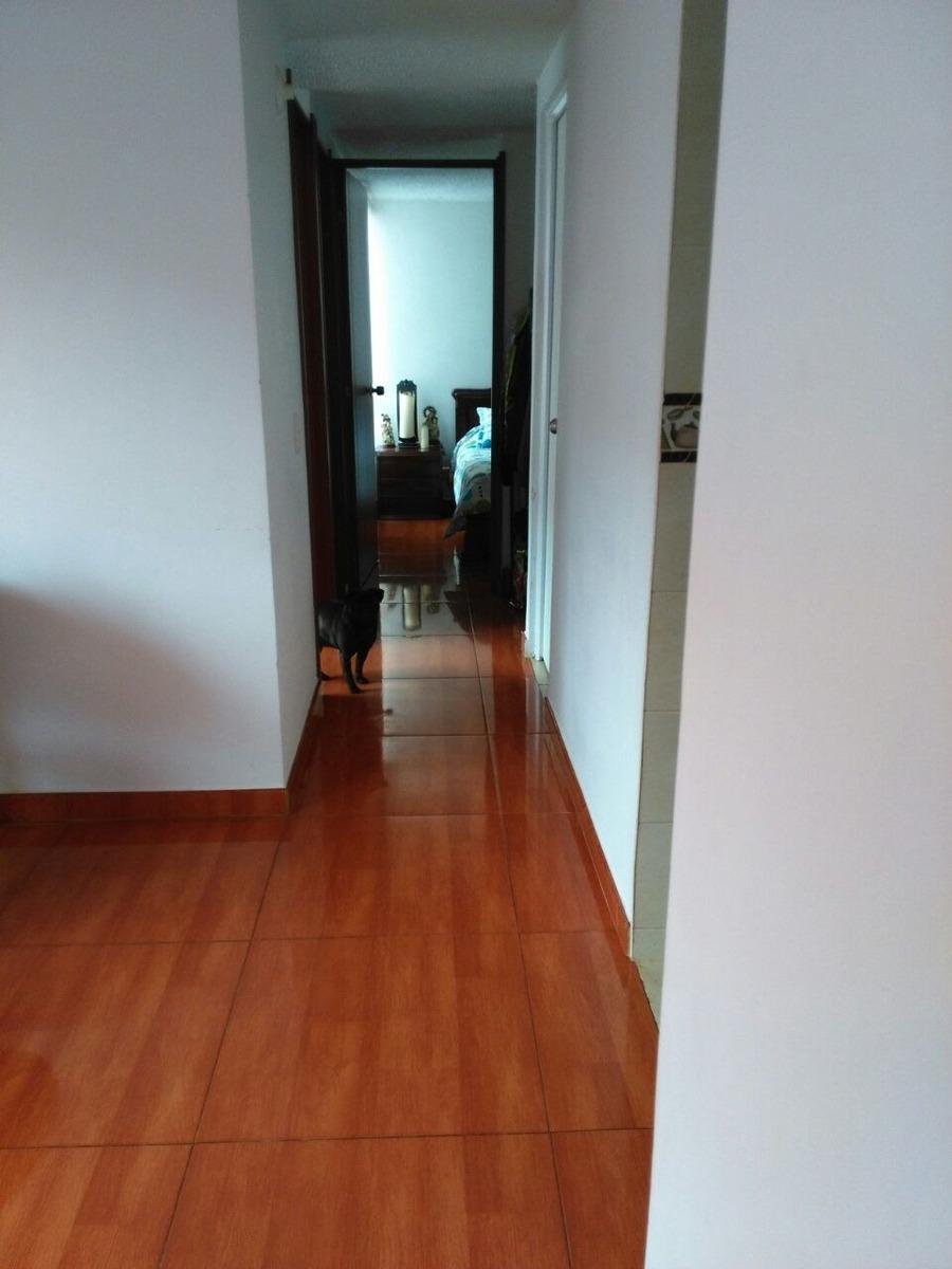 apartamento en ciudad verde de 3 habitaciones dos baños, sal