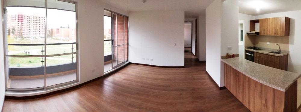 apartamento en club house
