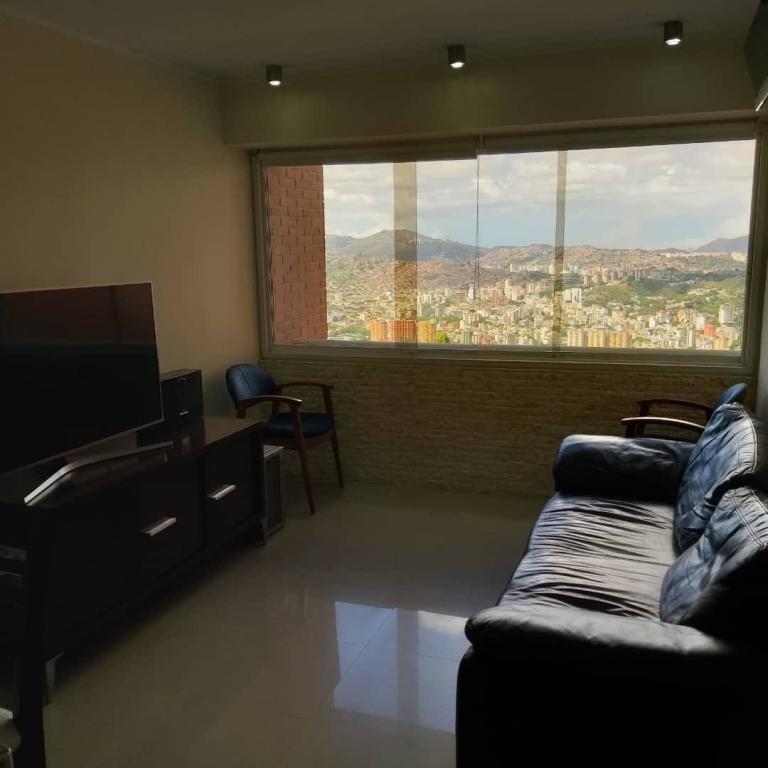 apartamento en colinas de bello monte