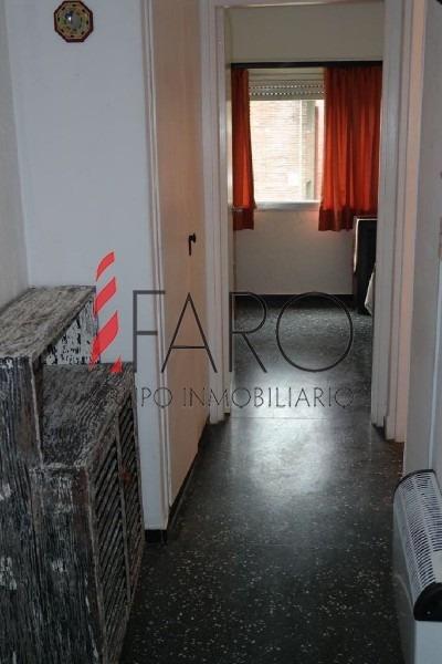 apartamento en complejo arcobaleno 1 dormitorio, 1 baño- ref: 35743