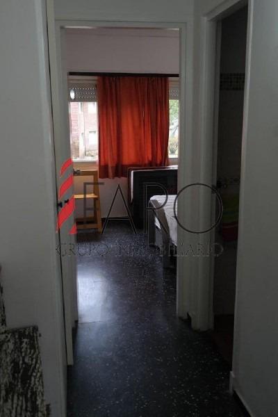 apartamento en complejo arcobaleno 1 dormitorio, 1 baño-ref:35743