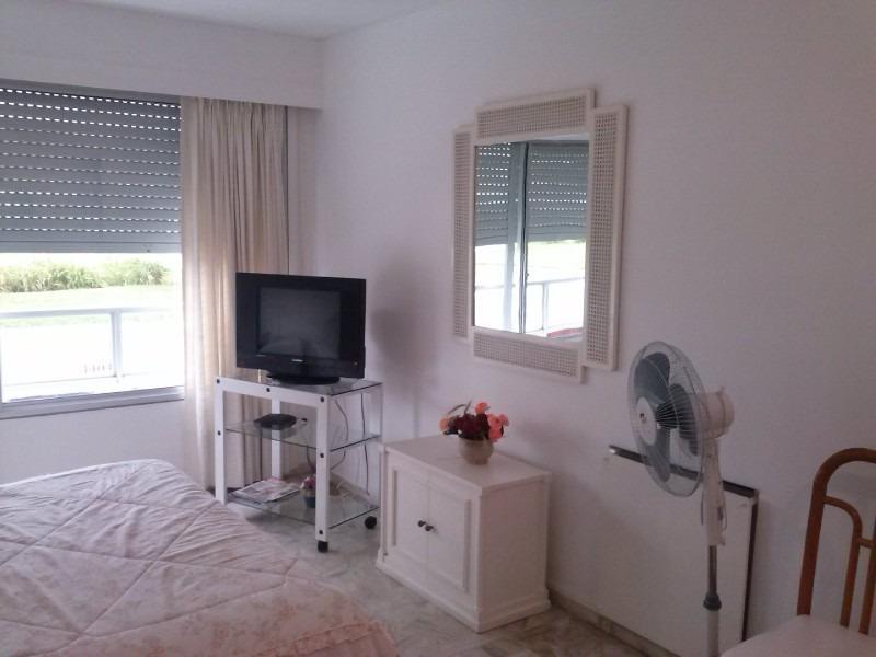 apartamento en complejo lincoln center punta del este- ref: 30086