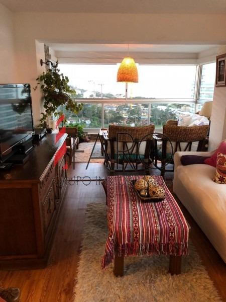 apartamento en complejo lincoln center - ref: 35788