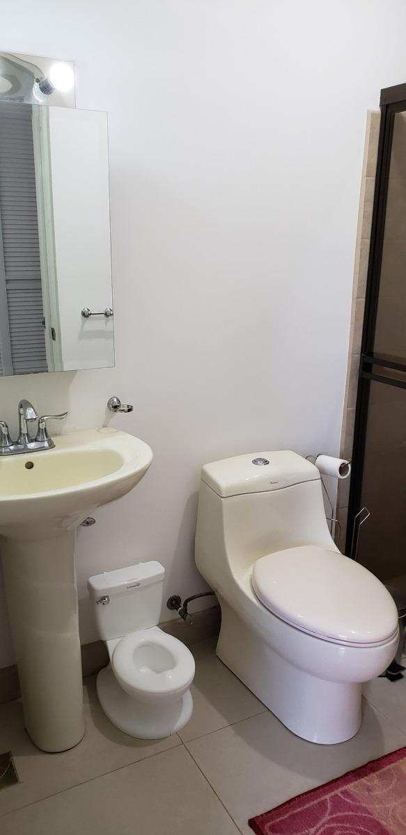 apartamento en condominio vertical - vila san francisco