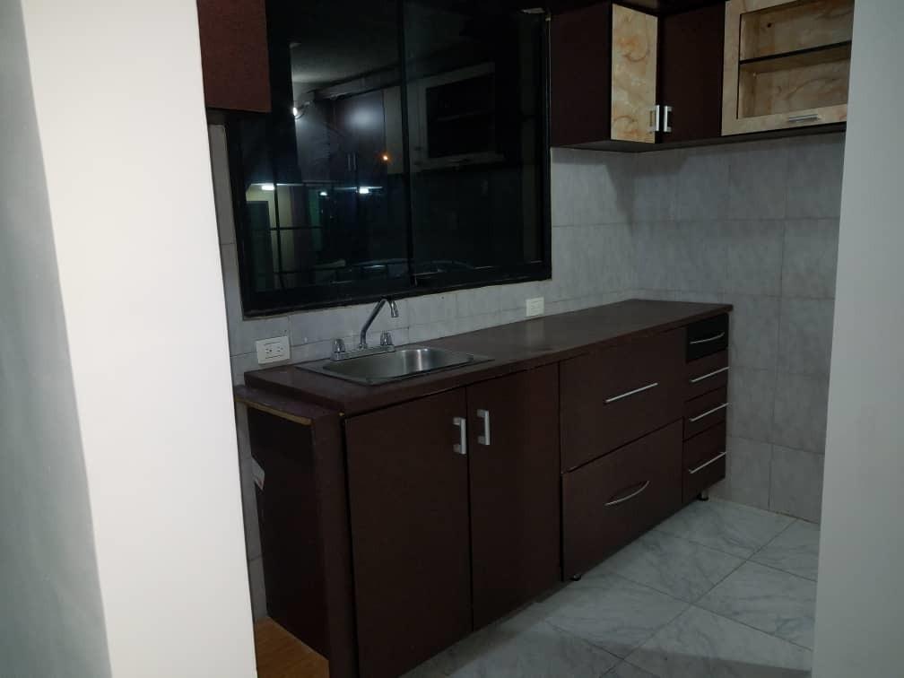 apartamento en conj.resd. narayola la morita edo aragua