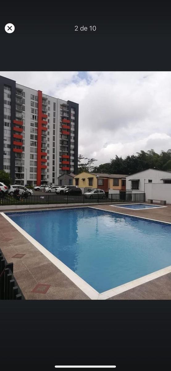 apartamento en conjunto residencial cipress dosquebradas