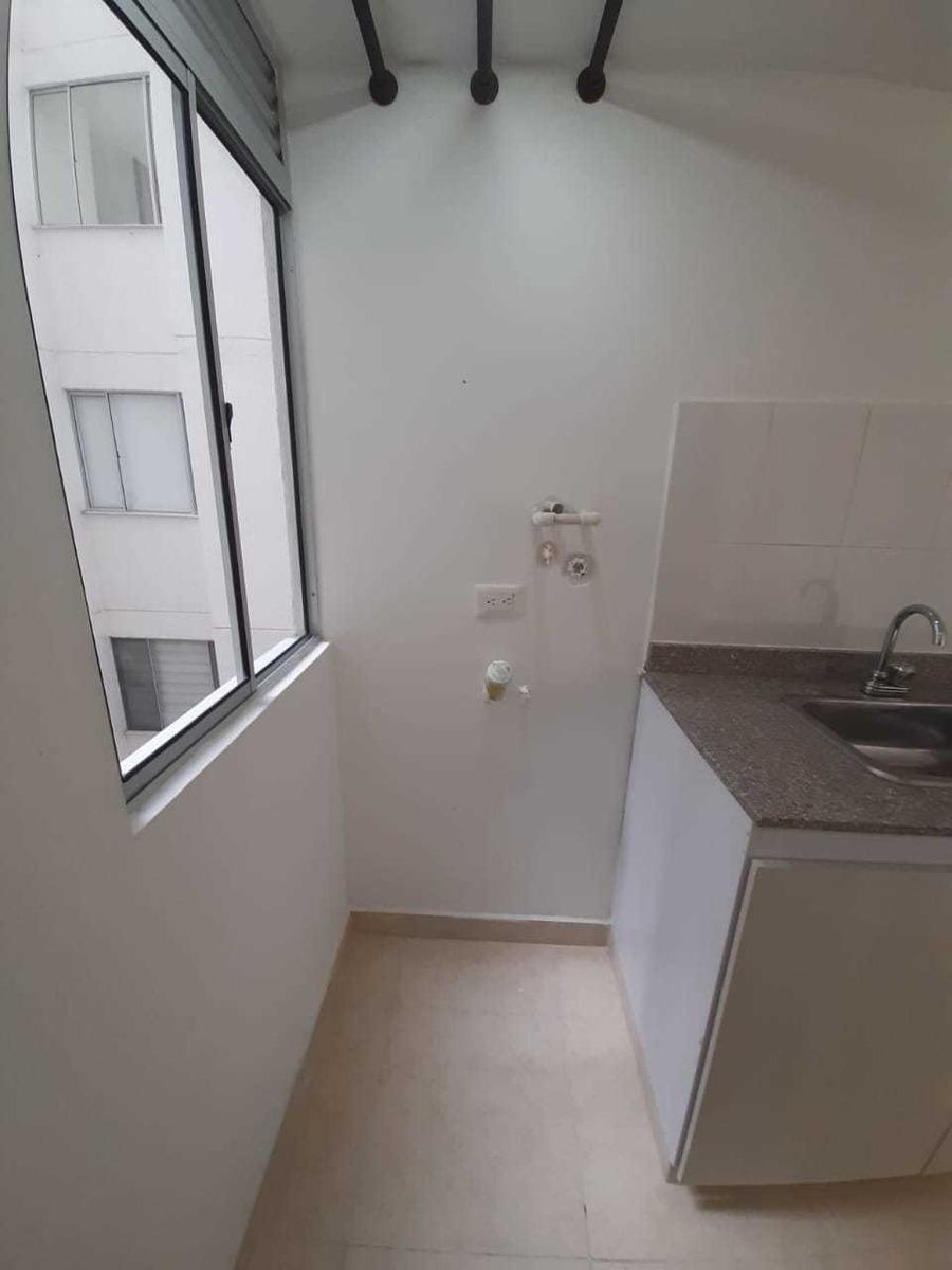 apartamento en conjunto residencial los naranjos