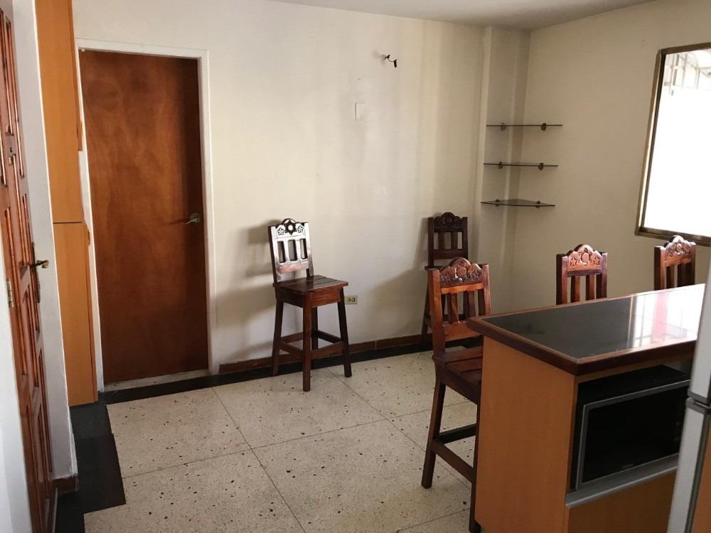 apartamento en el centro de caracas