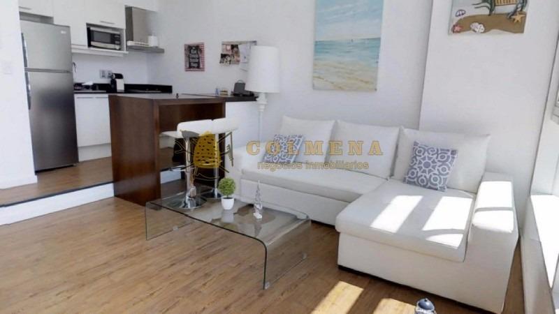 apartamento en el centro de la peninsula.-ref:956