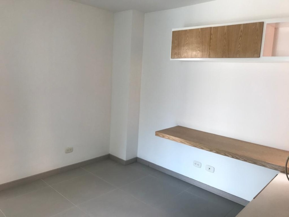 apartamento en enviago