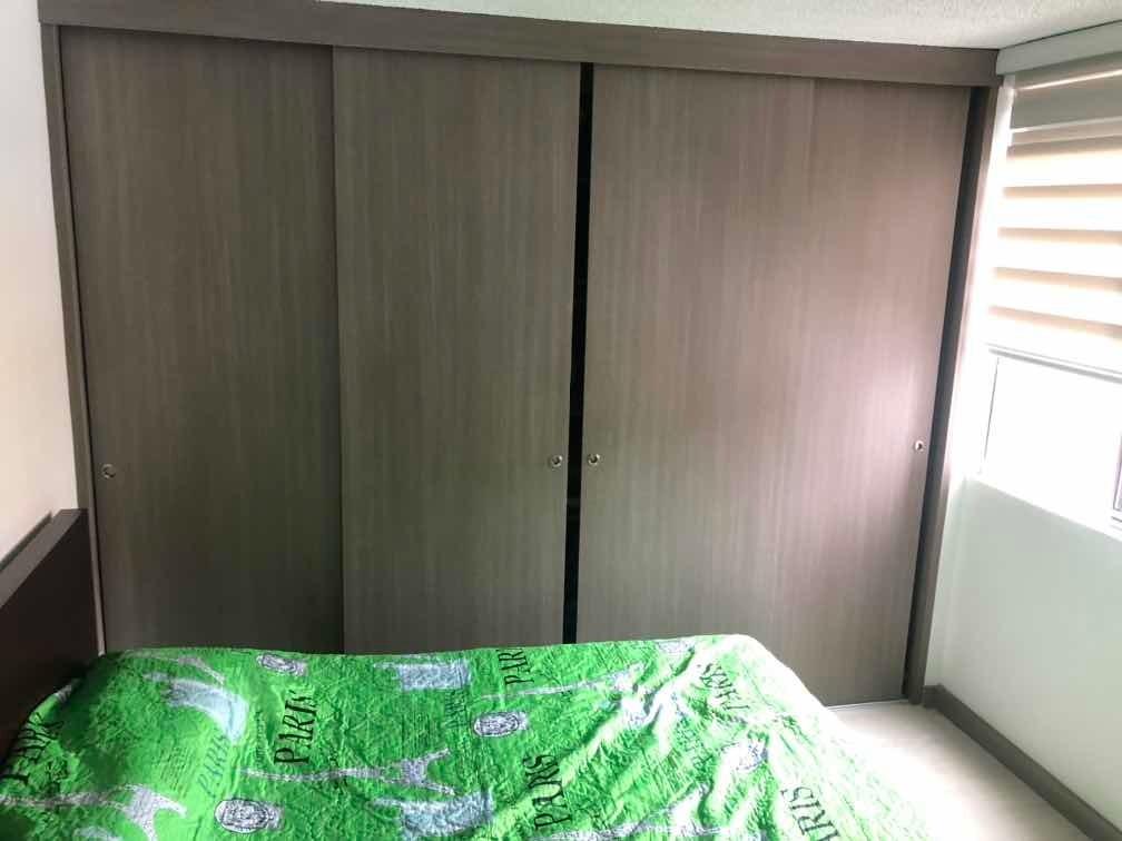 apartamento en excelente estado