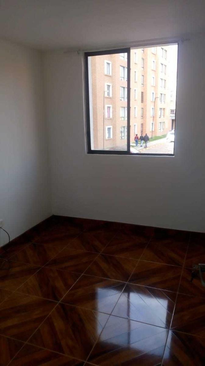 apartamento en excelente estado en ciudad verde soacha